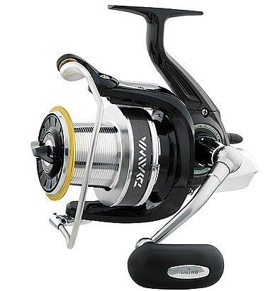 Daiwa Emblem Pro-A 6000A Saltwater 4.9:1 Spinning Fishing Reel -