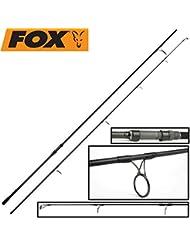 Fox Warrior S Marker 12ft 3lbs Karpfenrute Angelrute für Karpfenmontagen