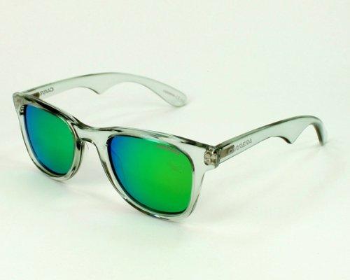 Carrera - Unisexsonnenbrille - Carrera 6000 2R3 Z9 50 - Carrera 6000