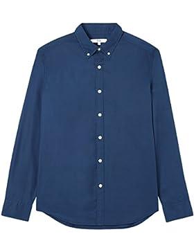 FIND Herren Button-down Hemd