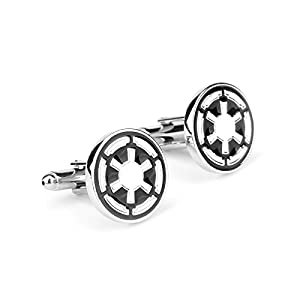 Imperial Forces Star Wars Cosplay Cufflinks Boutons de Manchette