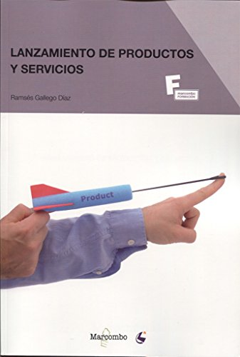 *Lanzamiento de productos y servicios: 1 (MARCOMBO FORMACIÓN)
