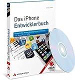 Image de Das iPhone-Entwicklerbuch - eBook auf CD-ROM - Rezepte für Anwendungsprogrammierung mit d