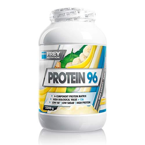 Frey Nutrition Protein 96 2300g Dose