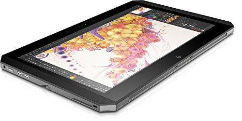 """HP ZBook x2 G4 2.70GHz i7-7500U Intel Core i7 di settima generazione 14"""" 3840 x 2160Pixel Touch screen Grigio Ibrido (2 in 1)"""