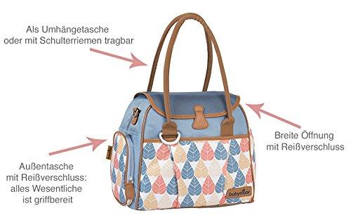Babymoov Wickeltasche Style Bag, schwarz - 7