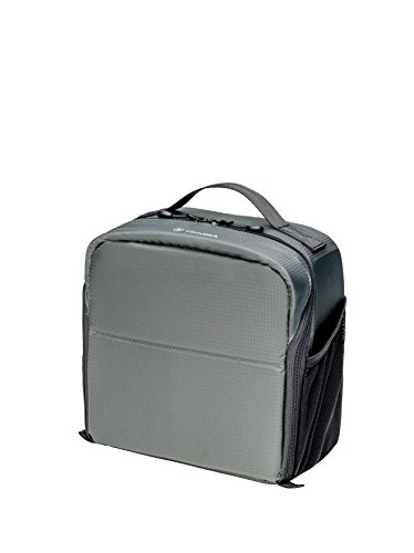 Tenba Tools BYOB 9 DSLR Backpack Insert Rucksack, 23 cm, 1 liters, Grau (Gray) (Camera Bag Insert Für Rucksack)