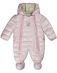 Kanz Baby - Mädchen Schneeanzug m. Kapuze 0003531