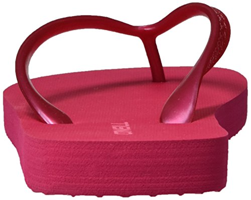O'Neill - Fw Basic, Infradito Donna Pink (Beetroot Purple)