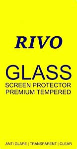 RIVO Courve Tempered Glass For Apple I Phone 6 Plus