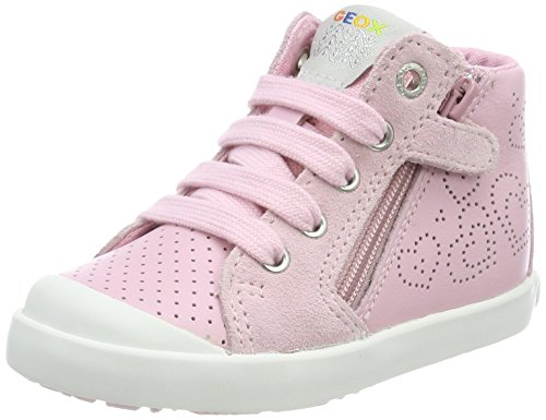 Geox Baby Mädchen B Kilwi Girl A Sneaker