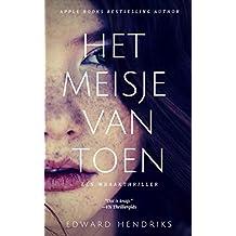 Het meisje van toen (Dutch Edition)