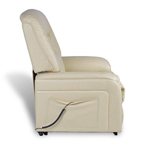 vidaXL Relaxsessel mit Aufstehhilfe Elektrisch - 7
