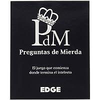 Edge Entertainment - Juego Preguntas de Mierda (EDGLA01)