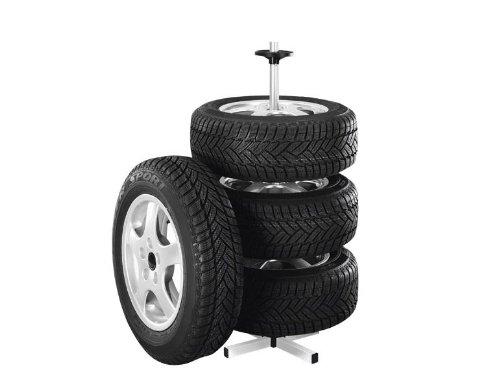 Preisvergleich Produktbild Ultimate Speed Felgenbaum zur schonenden Lagerung von Reifen und Felgen