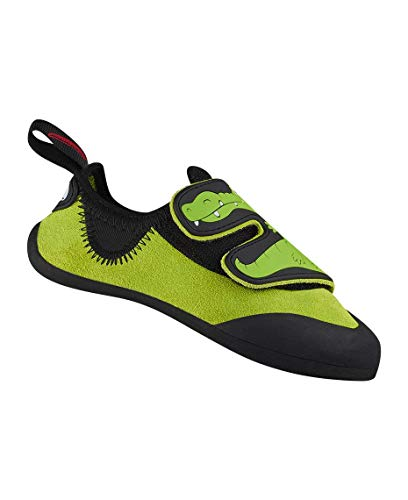 Red Chili Unisex– Babys Crocy II Kletterschuhe Oasis (138) 31/32