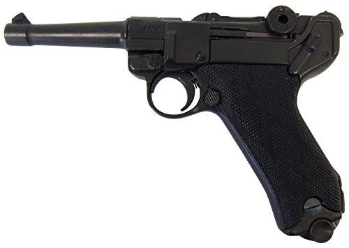 Luger-Pistole PO8 Parabellum