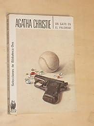Un gato en el palomar par Agatha Christie