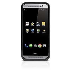 Mobilis T Series Coque pour HTC One M8 Noir