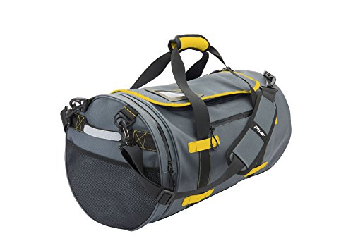 phat-duffel-bag-blue-steel-with-yellow-flashes-30l-largea-utility-bag-excellent-for-travel-sports-fo