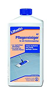 Lithofin FZ Conditioning Cleaner 1L For Porcelain Tiles