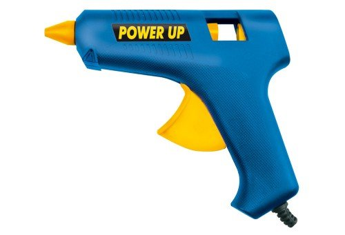Power Up 73057 - Colle 11 mm arme, 80 W/marche/