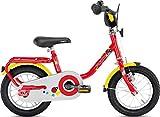 Puky Z 2 Kinder Fahrrad rot/gelb