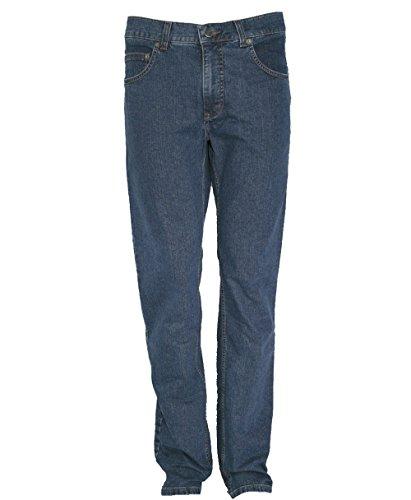 Pioneer Stretch Jeans 1144 - Ron 9638.04 dunkelblau / dark stone, Weite / Länge:36 / 34