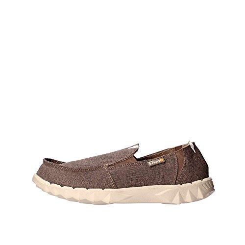 Dude Shoes , Herren Mokkasins braun braun Braun