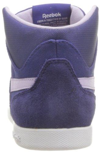 Reebok - Fabulista Mid Ii Txt, Sneaker Donna Violet (Violet Volt/Purple Oasis)