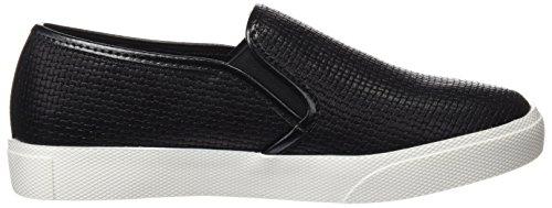 Xti 046617, Chaussures femme Noir (Black)