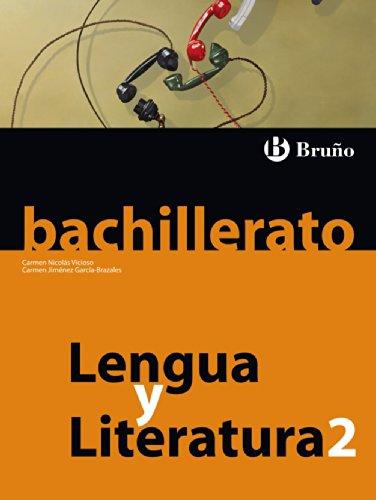 Lengua y Literatura 2 Bachillerato - 9788421664582