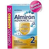 Almiron Advance 2 Crecimiento Leche En Polvo - 1200 gr