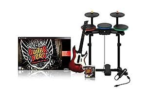 Guitar Hero: Warriors ...