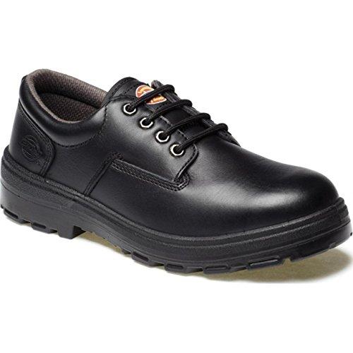 Dickies Workwear FD12230 Sedona Chaussures de sécurité avec bouts renforcés noir