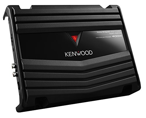 Kenwood KAC-5206 Amplificatore...
