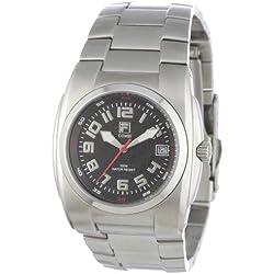 Fila Men's Quartz Watch Combi FA0500-81 with Metal Strap