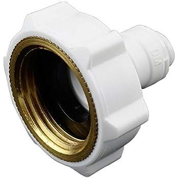 """Wasseranschluss für Kühl-Gefrier-Kombinationen 1//4/"""" 4932JA3018A"""