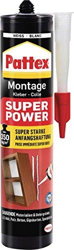 pattex-pxm-40-colla-super-potente-tubo-da-400-g