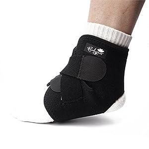 Bodyprox Ankle Support Brace, Breathable Neoprene Sleeve, Adjustable Wrap!