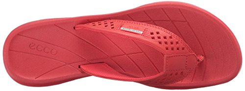 ECCO Women's Intrinsic Tøffel Ladies Multisport Outdoor Shoes, Coral Blush (CORAL BLUSH1255), 4/4.5 UK