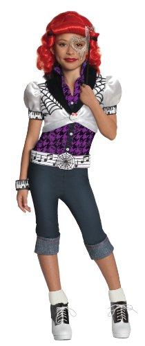Monster High Operetta Costume Child - Monster High Operetta Kind Kostüm