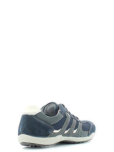 IGI&Co , Baskets pour homme Bleu - Blu