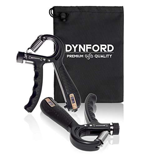 Dynford Handtrainer mit Zähler (5-60 kg)