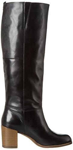 Damen Langschaft Vagabond 20 Stiefel Black Anna Schwarz EFdapdq7wW