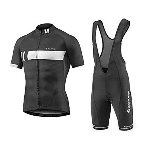 Be82aene Sommer Herren Jersey Kurze Jacke schnell trocknende Kleidung kühlen, atmungsaktiven Fahrradkleidung Feuchtigkeitstransport Outdoor Reitbekleidung (Color : 5, Size : 6XL) (Schweiß-jacke Weiblich)