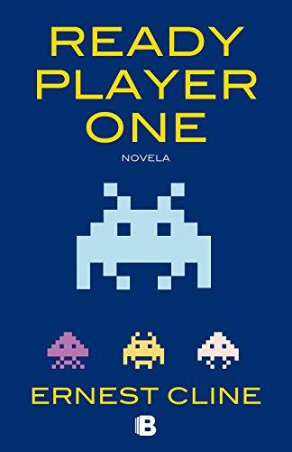 Ready player one (Grandes novelas)