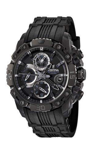 Festina Tour Chrono Black Limited Edition 2011 F16562/1