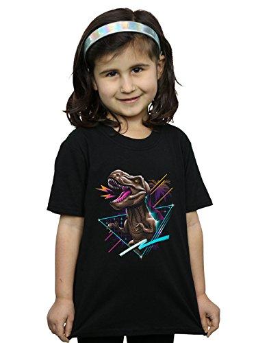Vincent Trinidad Girls Rad T-Rex T-Shirt