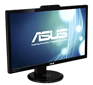"""Asus VG278H Ecran PC LCD 27"""" (68,6 cm) LED DVI-D/HDMI 1.4 Haut-parleur intégré Noir"""